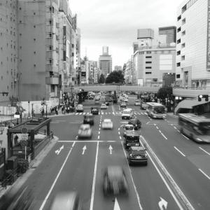 スナップ散歩(9月18日)