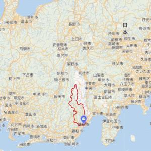 東京23区と札幌市南区はほぼ同じ面積、静岡市葵区は東京23区の約1.7倍