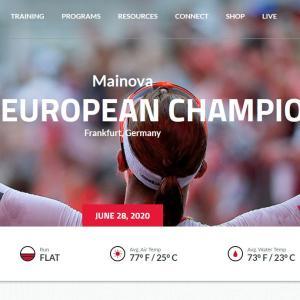 """50歳になる前に受けた""""占い""""+IRONMAN European Championship+心臓手術のバックナンバー更新!"""