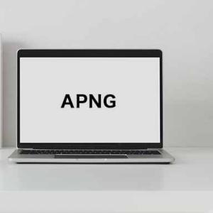 APNGの作り方 アニメーションファイル作成アプリを紹介