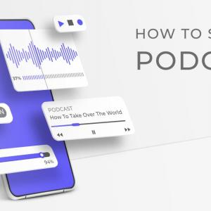 家でも簡単にできる「音声配信」とは?始める前に知っておきたいこと