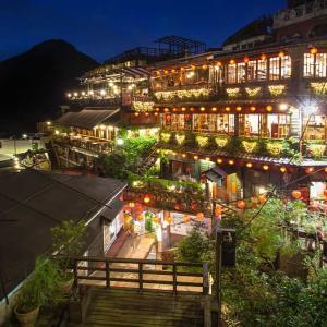 台湾旅行記をブログにこれからまとめていきます