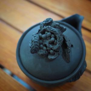 石榴の宝瓶