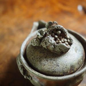 柘榴の宝瓶