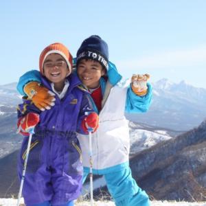 【関東から近い順】子連れスキーにおすすめの中央道沿いスキー場