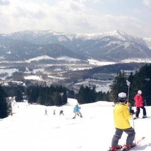 【関東から近い順】子連れスキーにおすすめの上信越道沿いスキー場