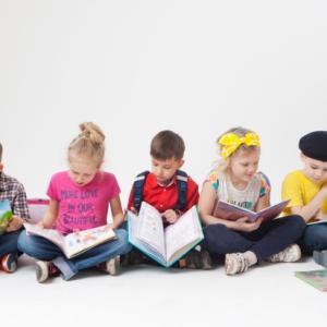 読書しないと読解力がつかない理由は、子どもを見ているとよく分かる