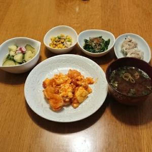 お菓子の食べ方 反省ダイエット7 毎日ご飯