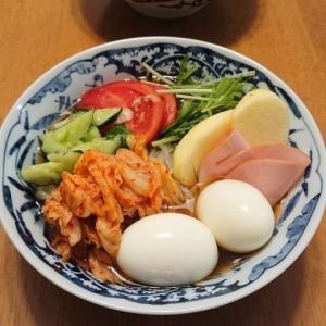 戸田久の冷麺 毎日ご飯