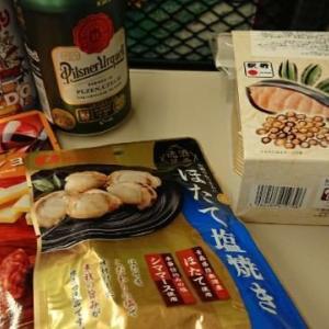 新幹線の駅弁と北海道スープカレー 毎日ご飯