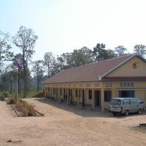 行列カンボジア学校建設についての過去ブログ記事まとめ