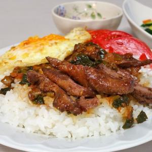 日本のおうちでカンボジア料理