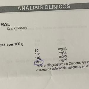 血糖値測定のその後