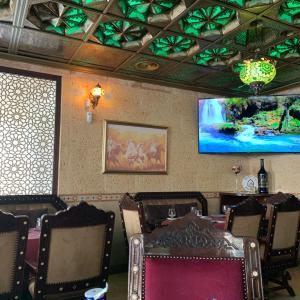 モロッコ人の友人達のおすすめレストラン