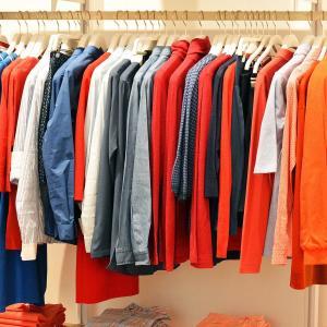 どうする?洋服の買い物 ニューノーマルを考える