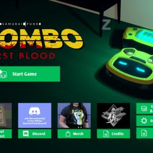 Roombo: First Blood 感想