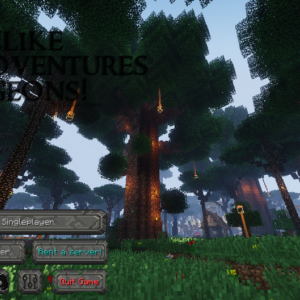 Minecraft Modpack Roguelike Adventures and Dungeons 攻略