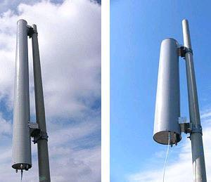 携帯基地局のアンテナを屋上に設置させてもらえませんか?