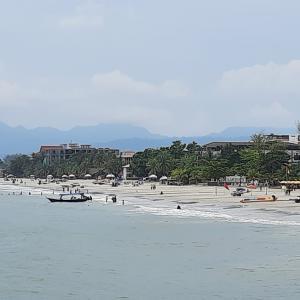 ランカウイ島、パンタンチェナンエリア