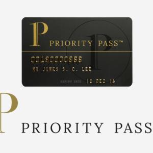 「プライオリティパス」で利用する空港ラウンジ