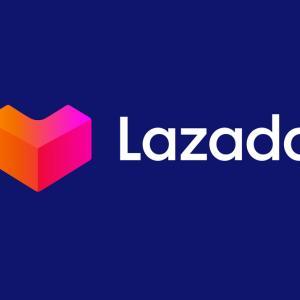 「Lazada」の商品を受け取っていないのに、配達済みになっている(T_T)