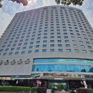 また一つマレーシアのホテルが閉鎖