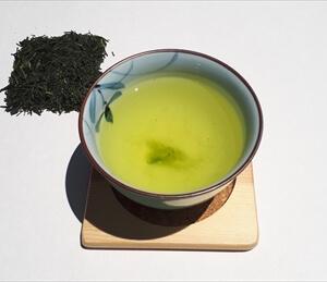 【88日目】(祝)新茶が届きました!!!!!!!!、サバイバル下見。