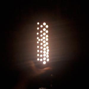 【89日目】竹で灯篭とスピーカー作成!、新茶の飲み比べ!、ショップに画像を、菜園のお世話