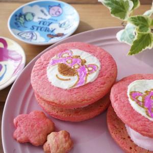 【第5弾】ピクサー・プレイタイム!ロッツォのクッキーサンド