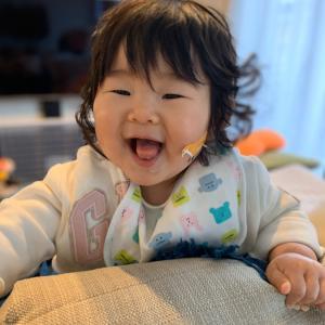 生後11ヶ月娘のおうち時間の過ごし方