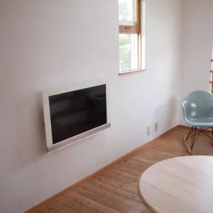 2021年版スッキリ壁掛けテレビ
