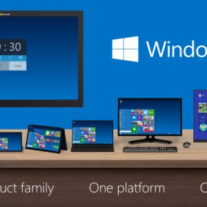 Windows 10 無償アップグレードはProも対象、EnterpriseはSAが必要な模様