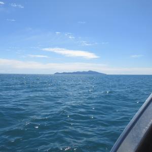ボート釣りでまさかの遭難