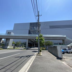 ちょ、これがゴミ焼却場!? 広島市環境局中工場と吉島釣り公園