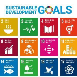 SDGsに参加して障害者の方と共に情報発信