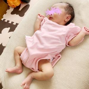 尊い尊い…新生児期♡