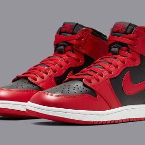 """【2/16更新】【23,000足限定】Air Jordan 1 Hi '85 """"Varsity Red""""【2/8発売】"""