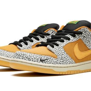 "Nike SB Dunk Low ""Safari""【3/14発売】ナイキ エスビー ダンク ロー サファリ"