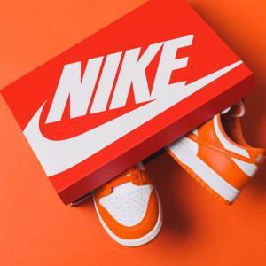 "Nike Dunk Low ""Syracuse""【3月発売予定】ナイキ ダンク ロー シラキュース"