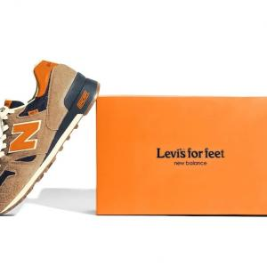 Levi's®×New Balance M1300CL【3/26発売】リーバイス ニュー バランス M1300CL