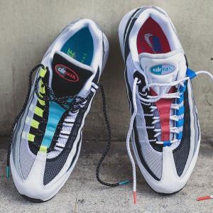 """Nike Air Max 95 """"Greedy""""【4/15発売】ナイキ エア マックス 95 グリーディ"""