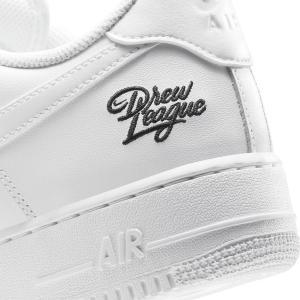 "Nike Air Force 1 Low ""Drew League""【6/6発売(海外)】ナイキ エア フォース ワン ドリュー リーグ"