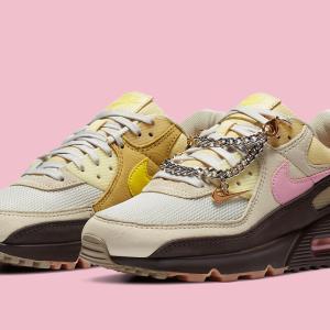 "Nike Air Max 90 ""Chain Pack""【6/19 発売】ナイキ エア マックス 90 チェーン パック"