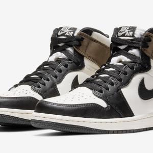 "Nike Air Jordan 1 Retro High OG ""Dark Mocha""【10/31発売】ナイキ エア ジョーダン ワン ダーク モカ"