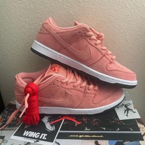 """Nike SB Dunk Low """"Pink Pig""""【2/1発売】ナイキ エスビー ダンク ロー ピンク ピッグ"""