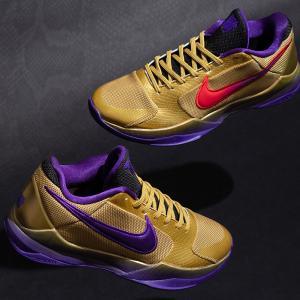 "UNDEFEATED x Nike Kobe 5 Protro ""Hall Of Fame""【5/12発売】アンデフィーテッド ナイキ コービー ファイブ プロトロ ホール オブ フェイム"
