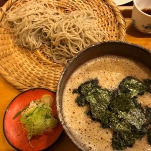 蕎麦 春風荘 は鶴舞にあるおかめそばで有名なミシュランプレートを取得したお店