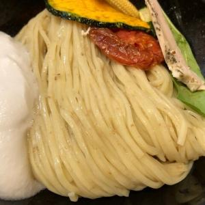 名古屋駅から徒歩5分、麺家獅子丸のおすすめメニューはポルチーニ茸のつけ麺とぱいたんらぁめん