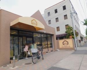 南区鶴里駅から徒歩4分、パン工房の菓子パンは天然酵母の豆乳メロンパンをはじめ、美味しいので全ておやつで子供と食べてしまった件
