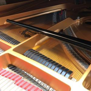②別れはいつも突然やってくる【さよならグランドピアノ】